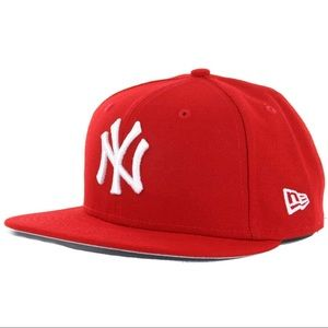New York Yankees New Era Cap